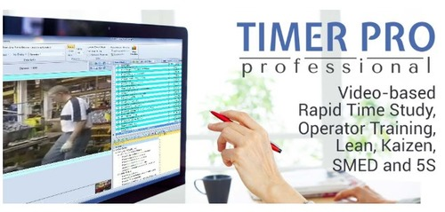 Timer Pro Professional Service by ACSCO