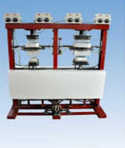 Areca Cup Making Machine