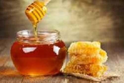 Brown Color Tasty Honey