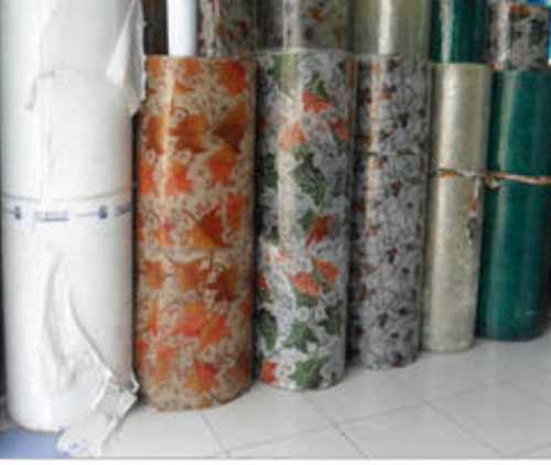 Colorful PVC Gate Sheet