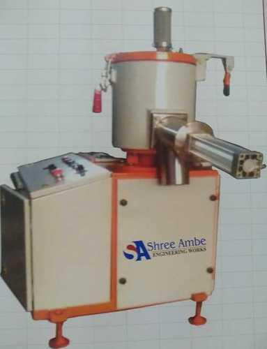 Excellent Performance Plastic Mixer Machine