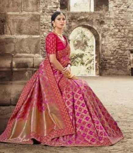 Exclusive Patterns Banarasi Sarees
