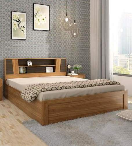 High Strength King Bed