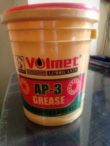 Longer Shelf Life AP3 Grease