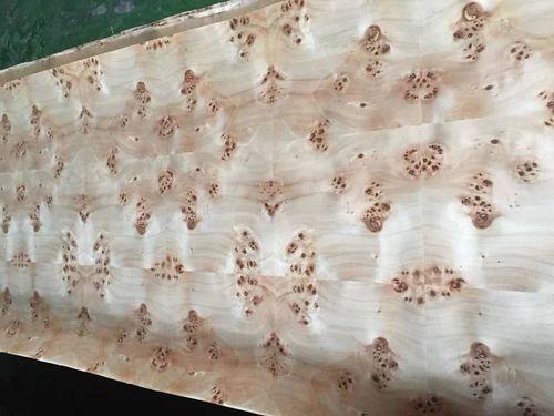 Natural Paper Backed Veneer