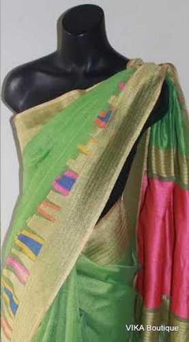 Perfect Finish Designer Sarees