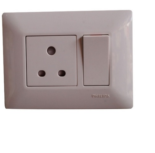 Philips Modular Electrical Switches