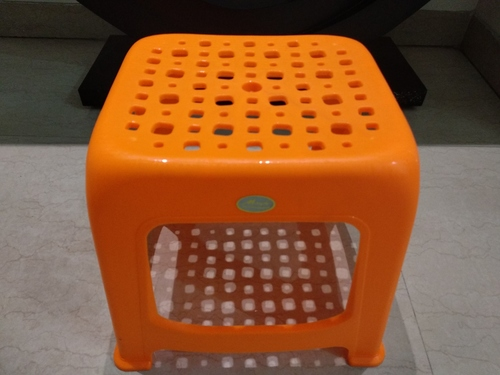 Plastic Moulded Vivo Stool