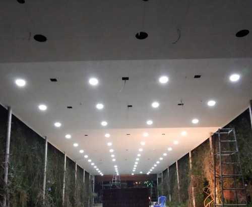 Pop False Ceiling Service