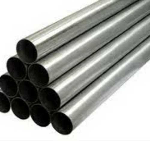Round 304 Stainless Steel Pipes