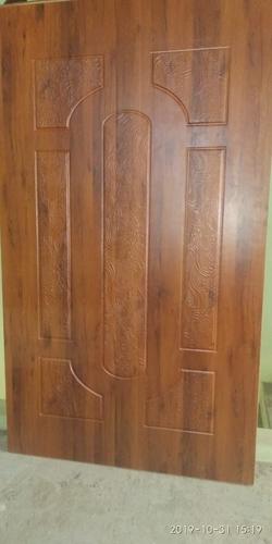 Sleek Design PVC Membrane Door