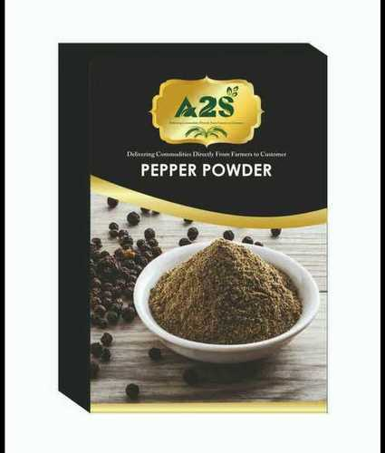 Black Pepper Powder For Cooking