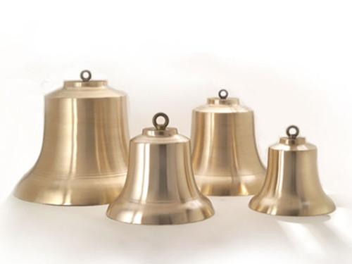 Cast Bronze Bells