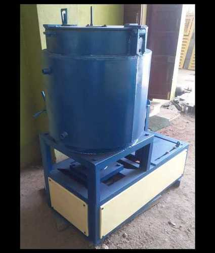 Compounding Mixer For Industrial Use