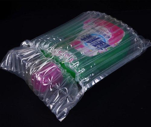 Laundry Liquid Gas Column Bag
