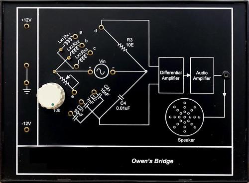 Black Owens Bridge