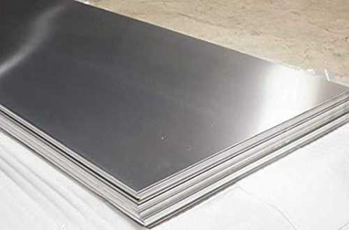 Stainless Steel Sheets For Industrial Supplies