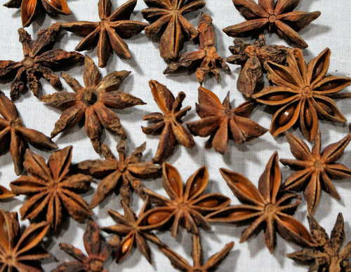 100% Pure Star Anise