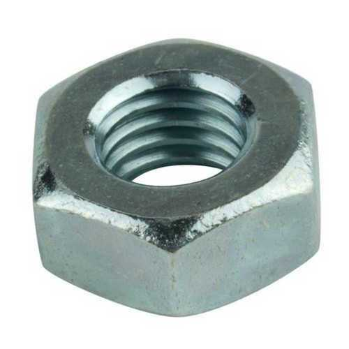 Anti Corrosion Steel Hex Nut