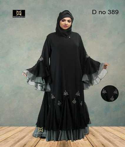 Designer Ladies Abaya Burkha