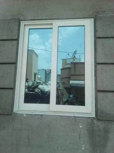 Double Window Sight Glass