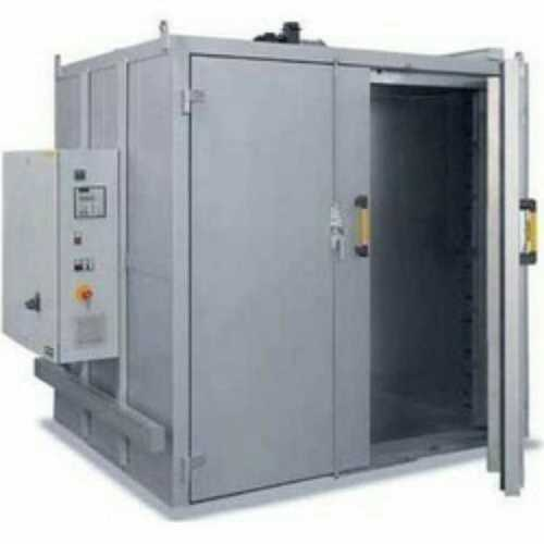 Electric Ovens For Industrial Uses