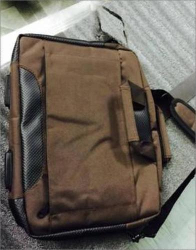 File Laptop Bag (1000 Deniar)