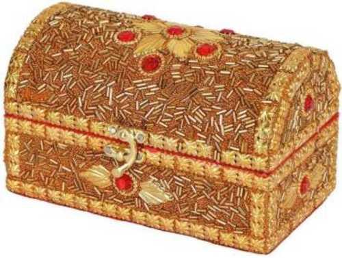 Highly Decorative Handicraft Box