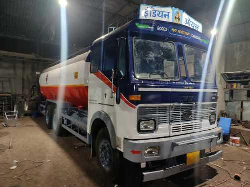 Indian Oil Petroleum Tanker