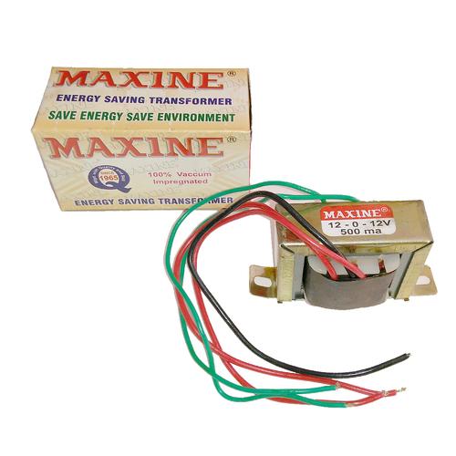 Maxine 12-0-12V Stepdown Energy Savings Transformer