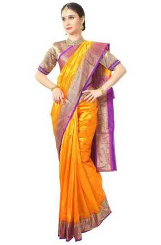 Party Wear South Silk Sarees