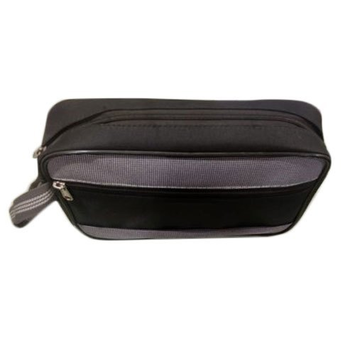 Rectangle Polyester Cash Bag