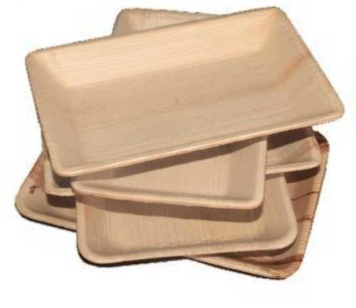 Rectangular Shape Disposal Plate