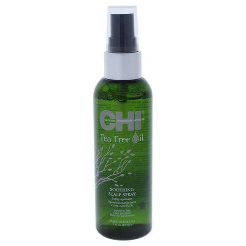 Scalp Spray For Healthy Hair