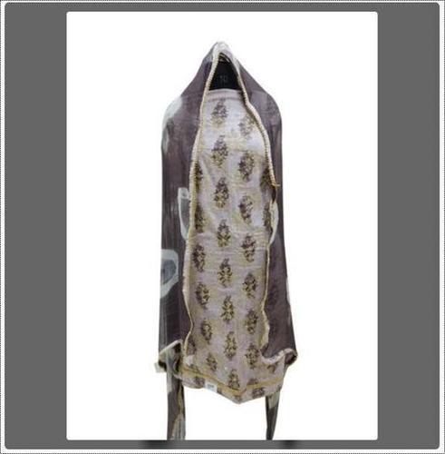 Skin Friendliness Ladies Cotton Suit