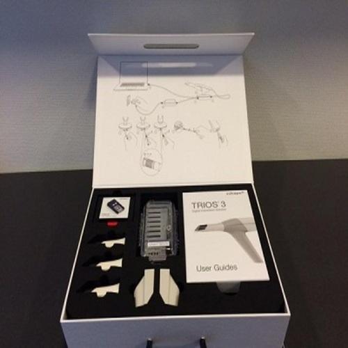 3 Shape TRIOS 3 Wireless Pod Intraoral Scanner