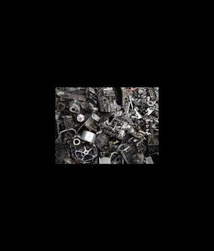Aluminum Scrap For Industrial Use