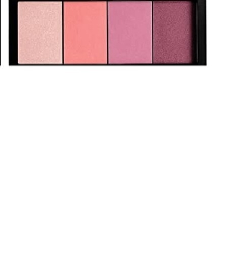 Blush Face Makeup Kit