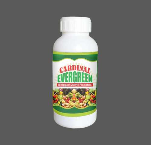 Cardinal Evergreen Biological Growth Promoters Application: Agriculture