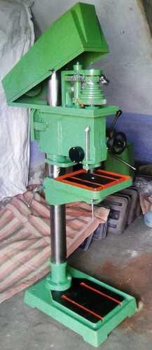 Corrosion Proof Piller Drill Machine
