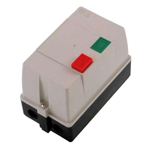 Enclosed Electrical Motor Starter