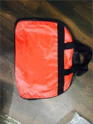 Fine Finish Handled Promotional Bag