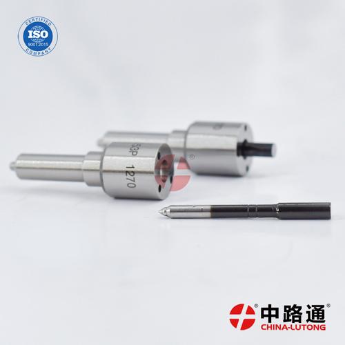 Fuel Transfer Pump Nozzle DLLA139P2598 Piezo Diesel Injectors