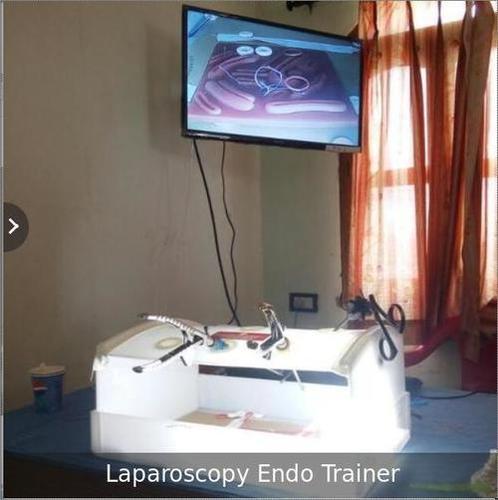 Laparoscopy Endo Trainer Set