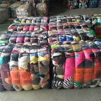 Second Hand Used Clothes