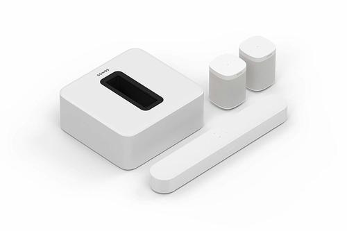 Sonos 5.1 Surround Set - Home Theater Surround Sound System