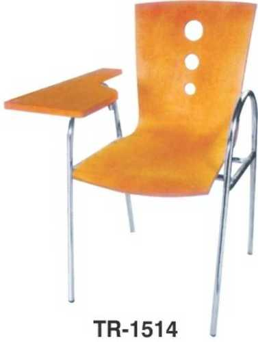 Terminate Proof Student Wooden Chair