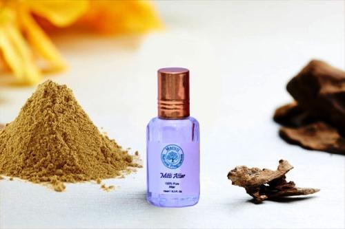100 % Natural Liquid Mitti Attar