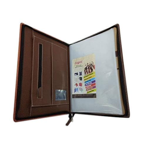 A4 Rectangular Executive File Folder
