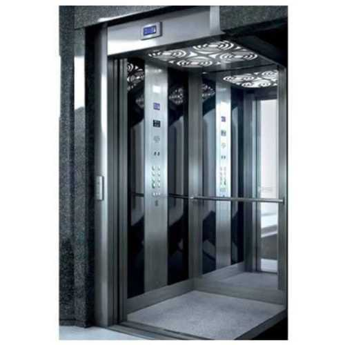 Hard Structure Automatic Commercial Elevator